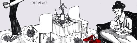 sopar romantic cast